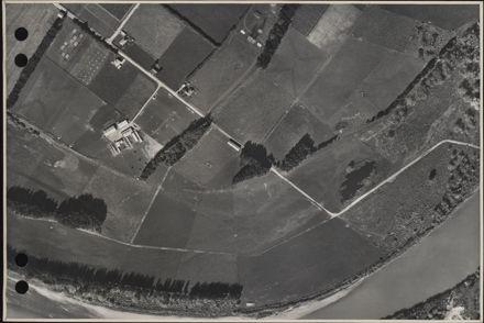 Aerial map, 1966 - J15