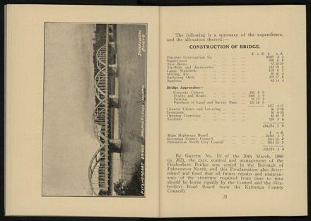 City of Palmerston North Municipal Hand Book 1937 12