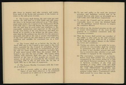 City of Palmerston North Municipal Hand Book 1937 23
