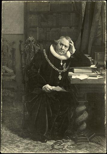Ditlev Gothard Monrad (1811-1887)