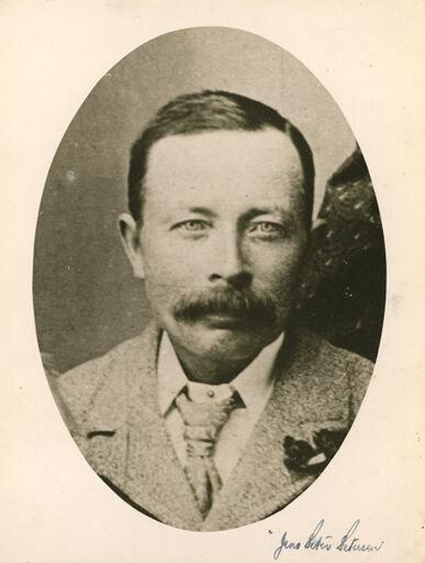 Jens Peter Petersen