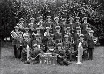 Levin Municipal Band