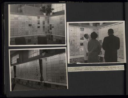 Alexander Clark Photograph Album - page 52