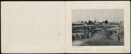 Bennett & Co's Souvenir Views of Palmerston North 3
