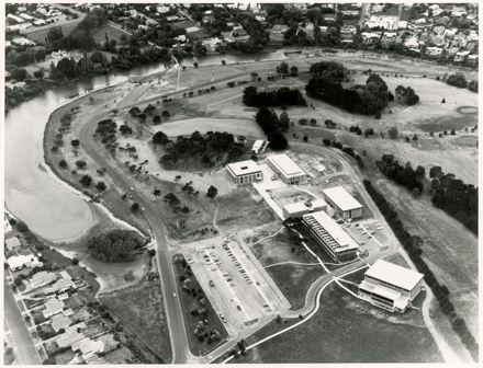 Palmerston North Teachers College