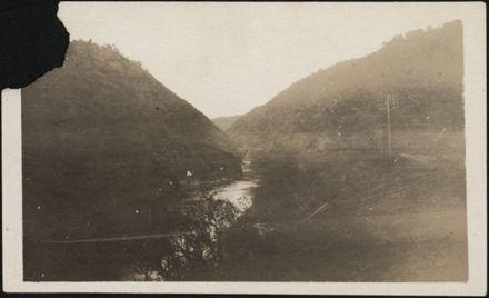 Manawatū Gorge Photograph Album - 51