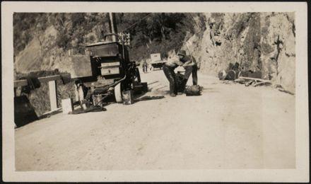 Manawatū Gorge Photograph Album - 33
