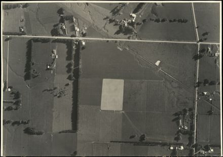 Aerial Map, 1956 - A9