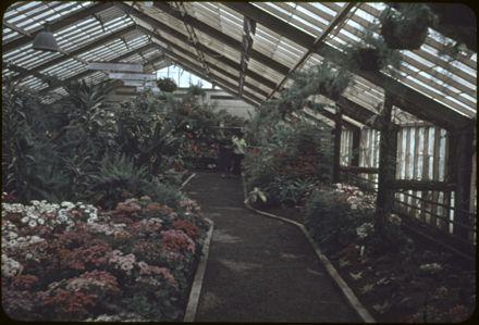 Victoria Esplanade Gardens - Peter Black Conservatory