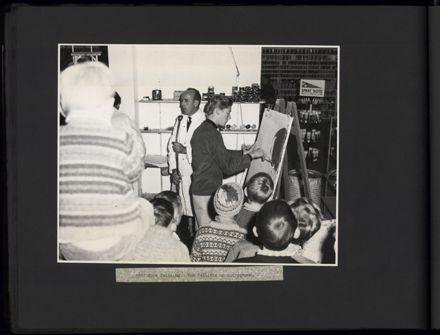 Alexander Clark Photograph Album - page 63