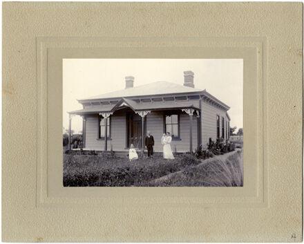 Bleakley Residence, Rongotea