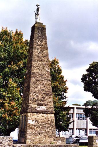 Whanganui Māori War Memorial