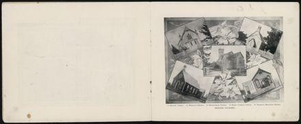 Bennett & Co's Souvenir Views of Palmerston North 9