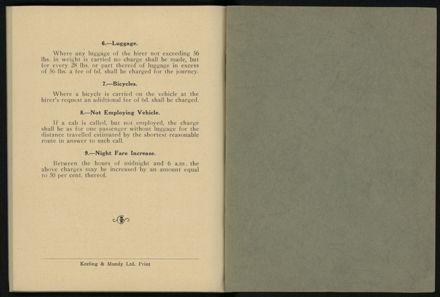 City of Palmerston North Municipal Hand Book 1937 35