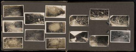 Manawatū Gorge Photograph Album - 18