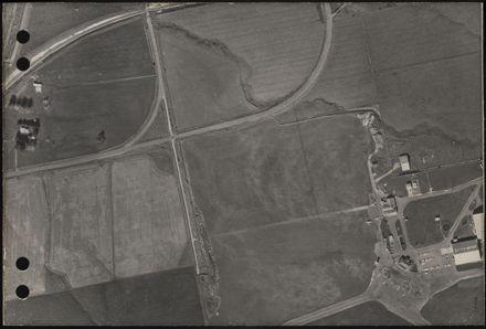 Aerial map, 1966 - D5