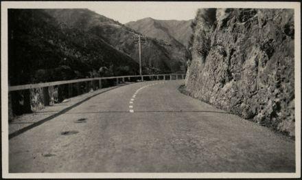 Manawatū Gorge Photograph Album - 50