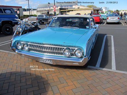 BNQ118 1964 Mercury Monterey