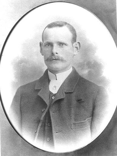 George Kenmer Douglas (portrait)