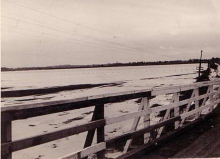 Whirokino floods, 1942