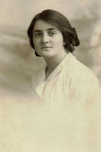 Margaret Law (later Oberer)
