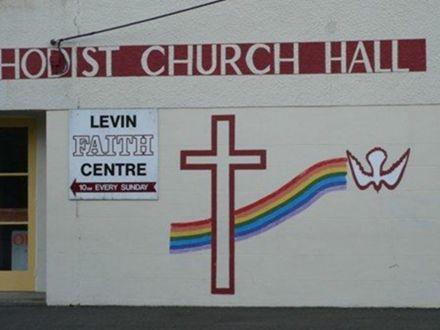 Nice wall paintling.