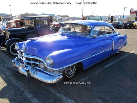 BBS775 Cadillac 1950 V8 2