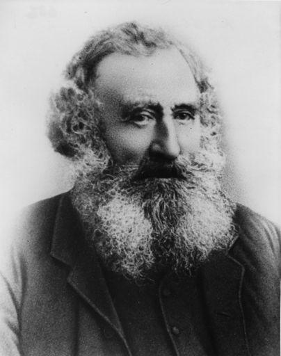 Abraham Honere