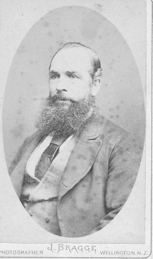 Unidentified middle-aged man