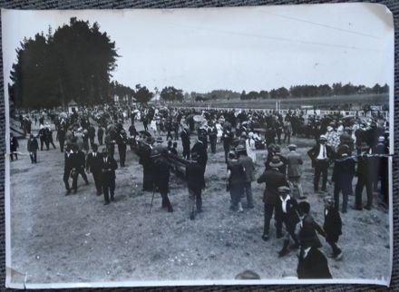 Foxton Racecourse