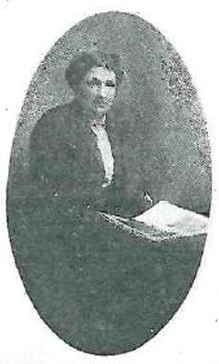 Granny Ellen Woods