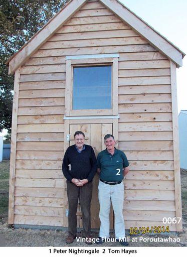 IMG_0067 Peter Nightingale and Tom Hayes
