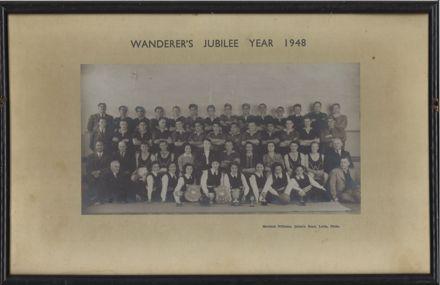 Wanderer's Jubile year 1948