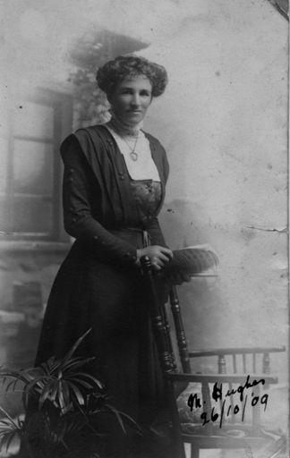 Mabel Hughes