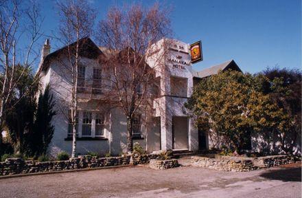 The Manakau Hotel