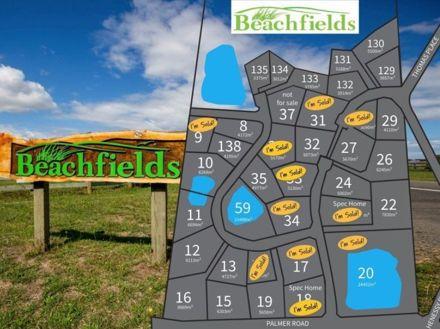 Beachfields Subdivision, Foxton Beach