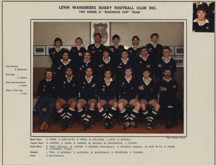 Wanderers Rugby Club