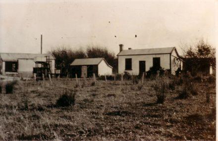 Ihakara Creamery c.1925