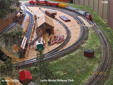 IMG_1348 Levin Model Railway Club