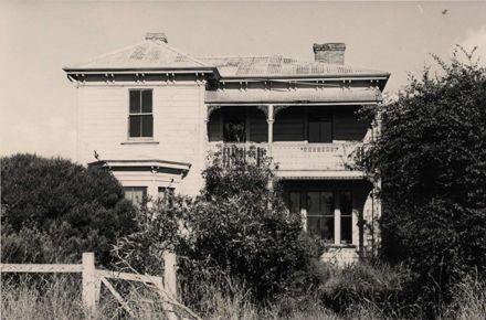 Weraroa House