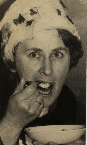 Mrs Lois Easton, 1968