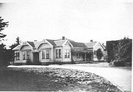 603 Queen Street (east), Levin