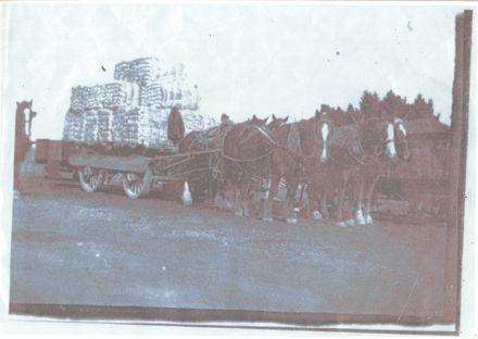 Flax Fibre Poplar Mill