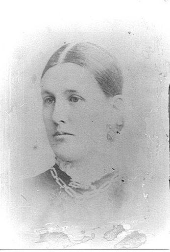 Mrs Peter Bartholomew