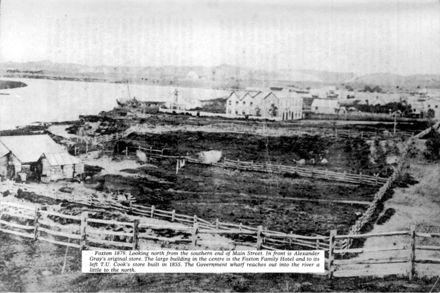 Foxton 1879
