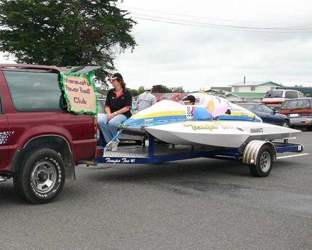 Manawatu Power Boat Club