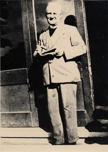Rev. Farnell