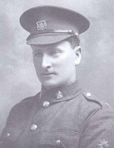 Image of Stanley Arthur Ambrose SAINT