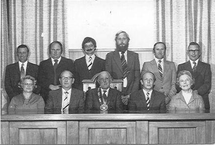 Foxton Council