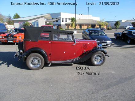 ESQ376 1937 Morris 8